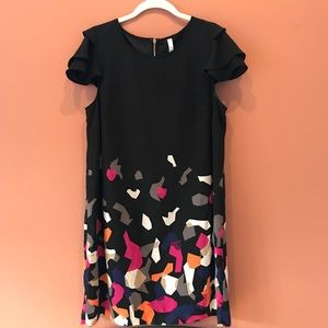 Kenzie Short Sleeve Dress